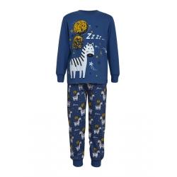 Пижама для мальчика, 8-17-1