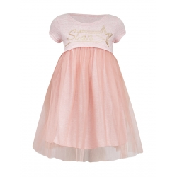 Платье для девочки, 11-87-6