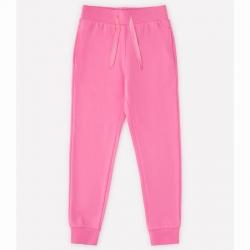 Брюки для девочки, К 4993/розовый к1258
