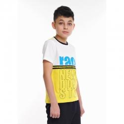 Джемпер для мал. жёлтый, 814992/87кд_пп1