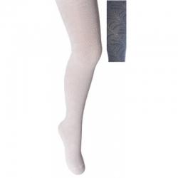 Колготки гамма, цвет белый, арт.530