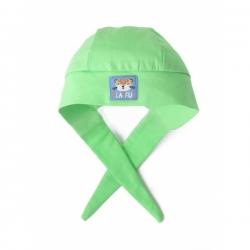 Бандана для мальчика ,Зеленый, CSNB 80044-37-279