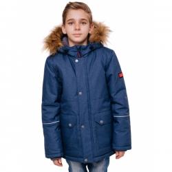 341-21з-1 Куртка для мальчика