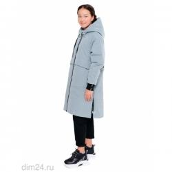 365-21в-1 Куртка для девочки