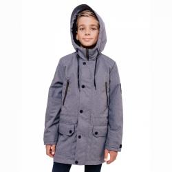 356-21в-1 Куртка для мальчика