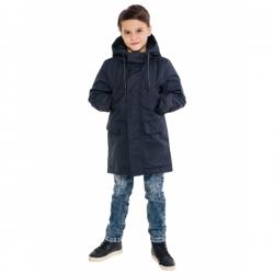 306-20о-2 Пальто-парка для мальчика