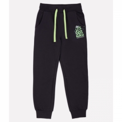 брюки для мальчика, К 4723/угольный серый к1261