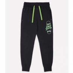 брюки для мальчика, К 4725/угольный серый к1261